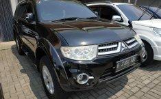 Jual mobil Mitsubishi Pajero Sport Dakar 4x4 2014 bekas di Jawa Barat