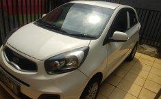 Jual Mobil Bekas Kia Morning LX 2014 di Banten