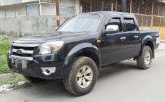 Sumatera Utara, Mobil bekas Ford Ranger XLT 4x4 Double Cabin 2010 dijual
