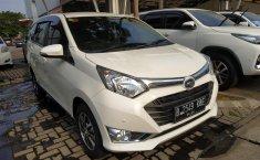 Jual mobil Daihatsu Sigra R 2018 terbaik di Jawa Barat