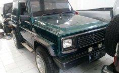 Mobil Daihatsu Feroza 1996 terbaik di Jawa Timur