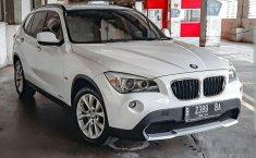 Jual BMW X1 sDrive18i Executive 2012 harga murah di DKI Jakarta