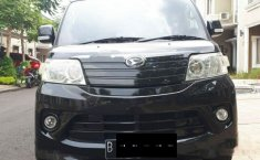Jual cepat Daihatsu Luxio D 2015 di Banten