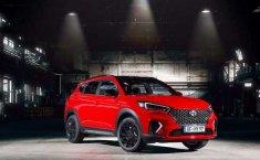 Hyundai N Performance Akan Hadir di Lini SUV dan Mobil Listrik