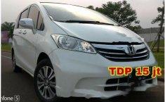 Jual Honda Freed S 2013 harga murah di Banten