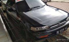 Sumatra Utara, Honda Accord 1992 kondisi terawat