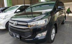 Jual mobil Toyota Kijang Innova 2.0 G AT 2017 bekas di Jawa Barat