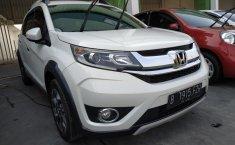Jual Cepat Honda BR-V E AT 2016 di Jawa Barat