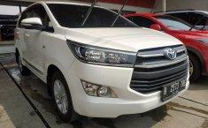 Jual Cepat Toyota Kijang Innova 2.0 G AT 2017 di Jawa Barat