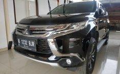 Jual Cepat Mitsubishi Pajero Sport Dakar 4x2 2017 di Jawa Barat