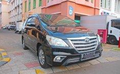 Jual mobil Toyota Kijang Innova 2.5 V 2014 bekas, DKI Jakarta