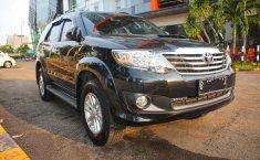 DKI Jakarta, dijual mobil Toyota Fortuner G Diesel Manual 2014