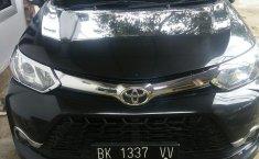 Jual mobil bekas Toyota Avanza 1.5 Veloz 2016 dengan harga murah di Aceh