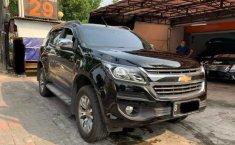 DKI Jakarta, dijual mobil Chevrolet Trailblazer LTZ 2018 murah