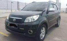 Dijual mobil bekas Toyota Rush S 2012, DKI Jakarta