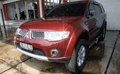 Dijual mobil bekas Mitsubishi Pajero Sport Dakar 4x4 AT DSL 2012, Jawa Barat
