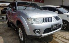 Jual mobil Mitsubishi Pajero Sport Exceed Diesel AT 2010 bekas di Jawa Barat