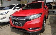 Jual mobil Honda HR-V E CVT AT 2017 bekas di Jawa Barat