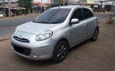 Jual Mobil Nissan March 1.2Manual 2012 bekas di Jawa Barat