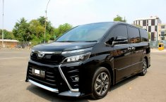 Jual mobil Toyota Voxy 2018 terbaik di DKI Jakarta