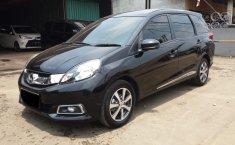 Jual mobil Honda Mobilio 1.5 E CVT 2016 murah di Jawa Barat