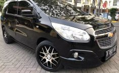 Jual mobil bekas Chevrolet Spin 1.3 LTZ 2014 murah di DKI Jakarta