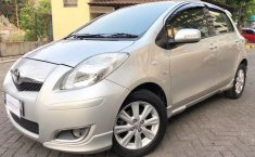 Dijual mobil Toyota Yaris 1.5 E 2010 bekas, DKI Jakarta