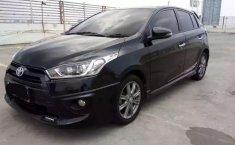 Dijual mobil Toyota Yaris TRD Sportivo 2014 murah di DKI Jakarta