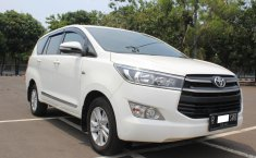 Jual mobil Toyota Kijang Innova 2.0 G 2016 di DKI Jakarta