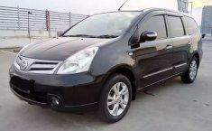 DKI Jakarta, dijual mobil Nissan Grand Livina Ultimate 2011 bekas