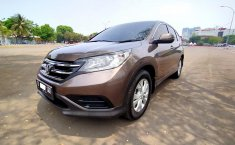 DKI Jakarta, mobil bekas Honda CR-V 2.4 AT 2013 dijual
