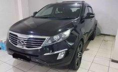 Jual cepat mobil Kia Sportage Platinum 2012 bekas, DKI Jakarta