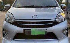 DKI Jakarta, Toyota Agya TRD Sportivo 2015 kondisi terawat