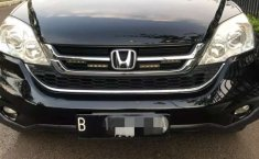 Mobil Honda CR-V 2010 2.4 dijual, Banten