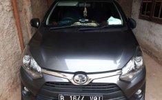Banten, Toyota Agya G 2019 kondisi terawat