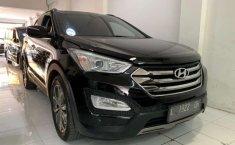 Jual cepat Hyundai Santa Fe CRDi 2013 di Jawa Timur