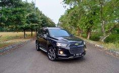 Jual Chevrolet Captiva LTZ 2016 harga murah di DKI Jakarta
