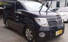 Nissan Elgrand 2009 Jawa Barat dijual dengan harga termurah