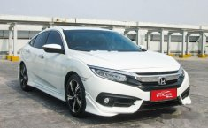 Jual cepat Honda Civic ES Prestige 2016 di DKI Jakarta