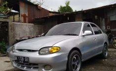 Jual Hyundai Accent 1.5 2005 harga murah di Sumatra Utara