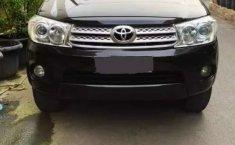 Toyota Fortuner 2009 DKI Jakarta dijual dengan harga termurah
