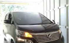 Jual mobil bekas murah Toyota Vellfire V 2009 di Jawa Barat