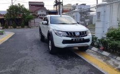 Mitsubishi Triton 2016 Sumatra Utara dijual dengan harga termurah