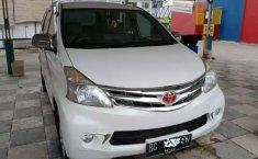 Jual cepat Toyota Avanza G 2013 di Sumatra Selatan