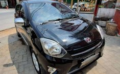 Mobil Toyota Agya 2016 G dijual, Sulawesi Selatan