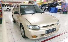 Jawa Timur, jual mobil Hyundai Accent 1.5 2000 dengan harga terjangkau