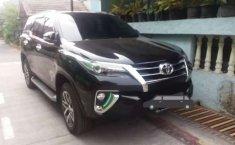 Mobil Toyota Fortuner 2016 VRZ dijual, DKI Jakarta