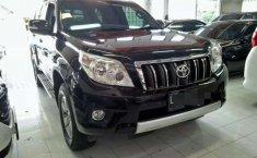 Dijual mobil bekas Toyota Land Cruiser Prado, Jawa Timur