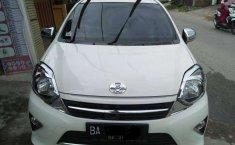 Toyota Agya 2016 Sumatra Barat dijual dengan harga termurah