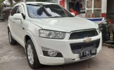 Jawa Barat, Chevrolet Captiva VCDI 2011 kondisi terawat